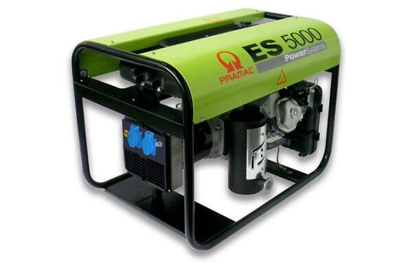 Pramac Stromerzeuger ES 5000 AVR
