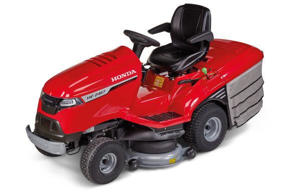 Honda Aufsitzmäher HF 2417 HM