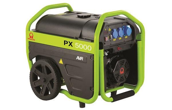Pramac Stromerzeuger PX5000 AVR